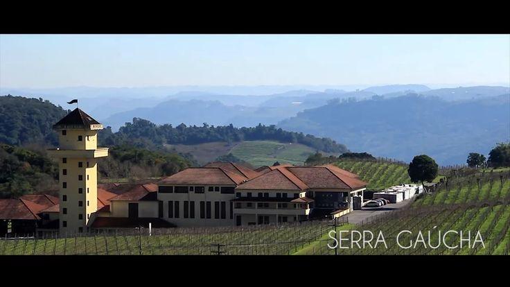 Serra Gaúcha on Vimeo