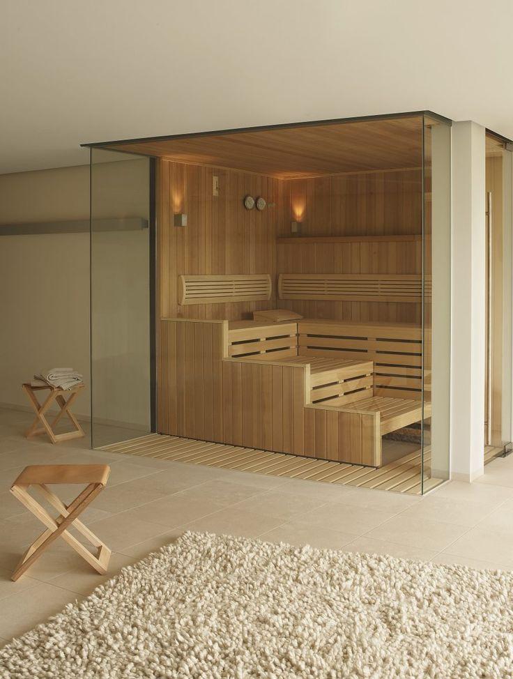 sauna in kelder - Google zoeken