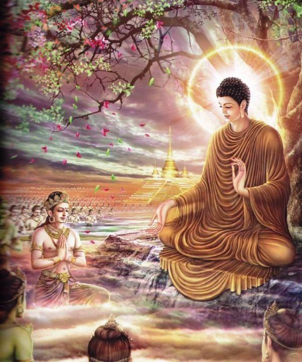 an introduction to the life of siddhartha gautama Buddhism focuses on the teachings of siddhartha gautama who was born around 563 b ce  siddhartha viewed life as a time of great suffering.