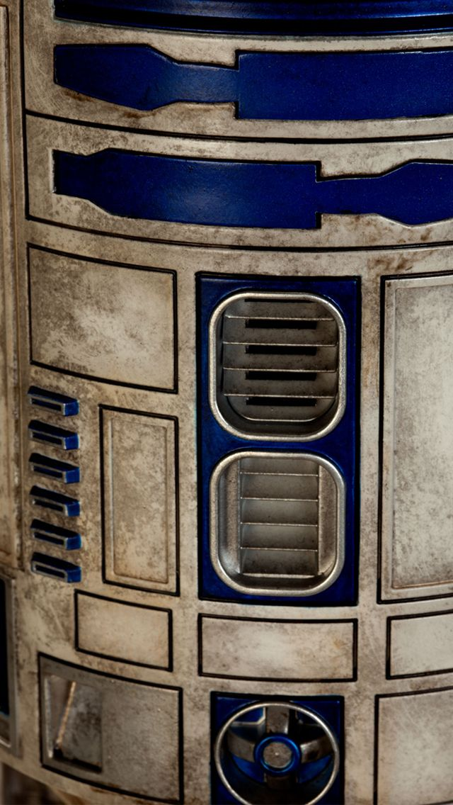 r2d2 iphone5 wallpaper this one just became my lock