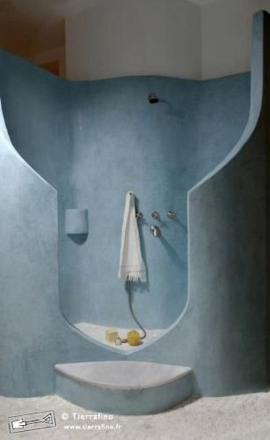 48 Wonderful Moroccan Bathroom Design Ideas 48 Wonderful Moroccan Bathroom Design With Blue Wall And