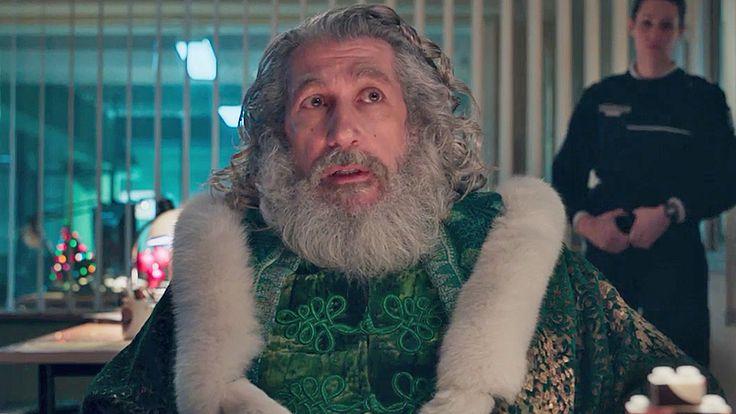 Regardez la bande annonce du film Santa & Cie (Santa & Cie Bande-annonce VF). Santa & Cie, un film de Alain Chabat