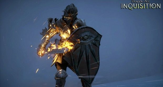 Dragon Age Inquisition Hero Of Thedas Trailer | PlayStation 4 UK