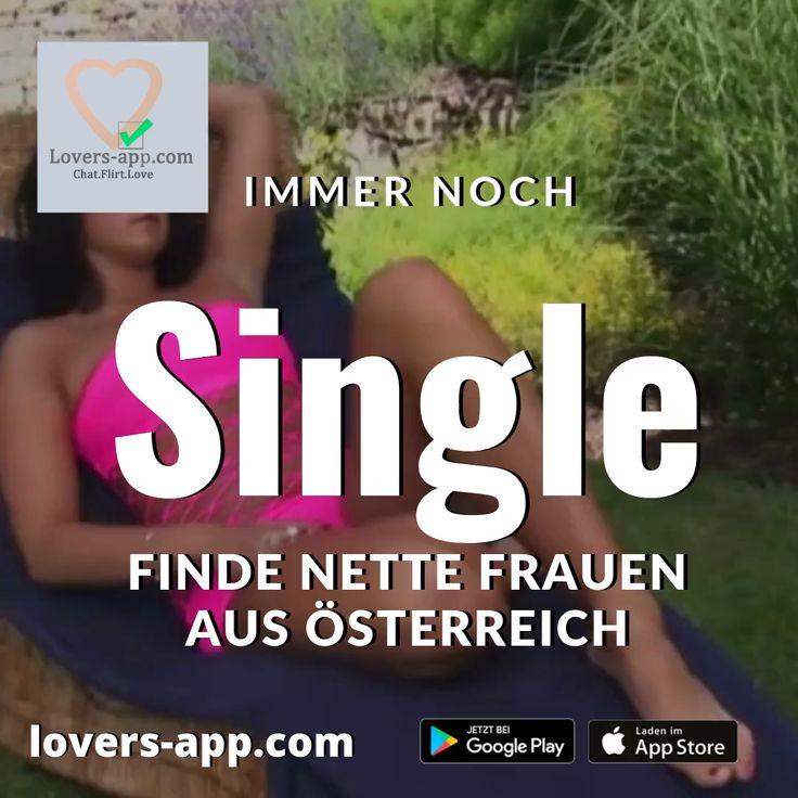 Kostenlos singles kennenlernen osterreich