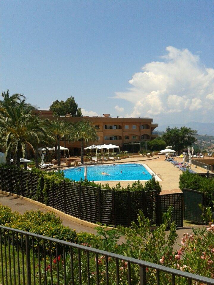 Altafiumara Resort.