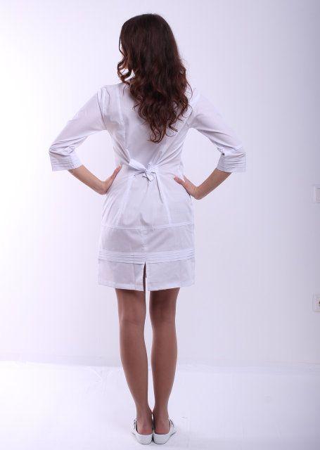 Женский медицинский халат, фото 5