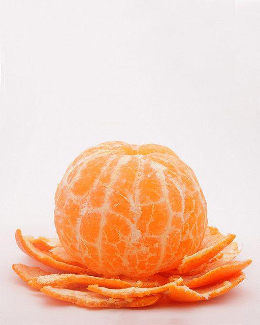 Tangerine by mjgbirder