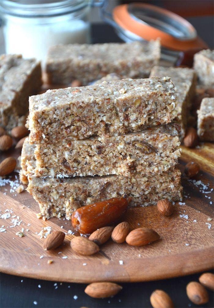 1001 Einfache Und Schnelle Rezepte Wie Sie Proteinriegel Selber Machen Food Desserts Breakfast