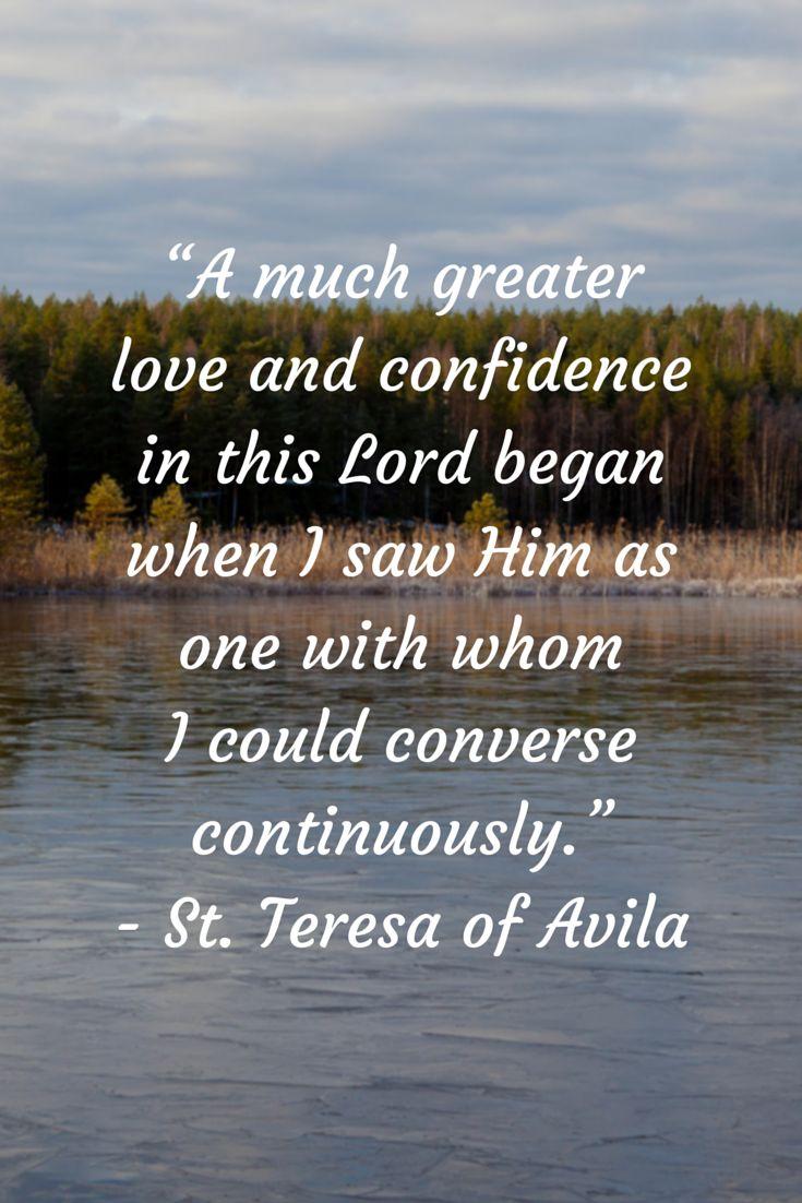 Catholic Quotes On Love 45 Best Catholic Quotes Images On Pinterest  Catholic Catholic