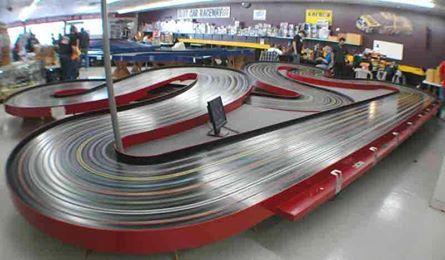 Slot car racing in nj