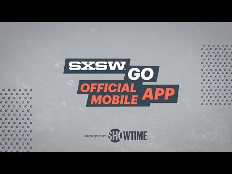 SXSW GO is the official mobile app for getting the most out of attending SXSW 2016. Browse our lineup and create your personal schedule, then login to sync it with your other devices.