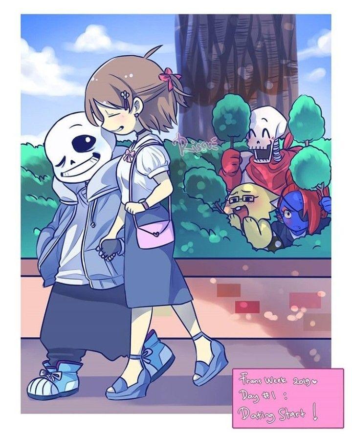 さんす On Undertale Cute Anime Undertale Undertale Drawings
