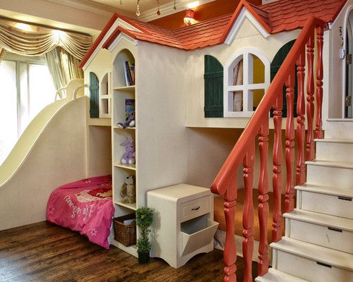 92 best AWESOME ROOMS - Kids images on Pinterest   Architecture ...