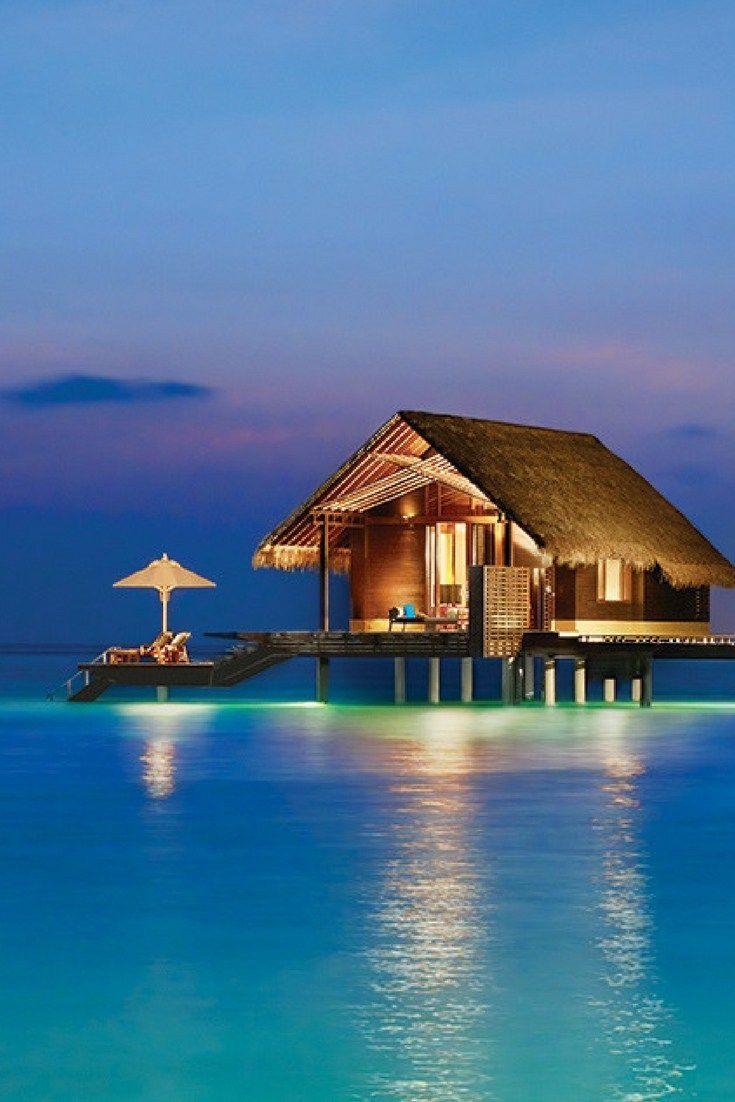 Treffen Sie Ihre Wahl der Luxushotels in Malediven. Private Villen und unglaubliche …