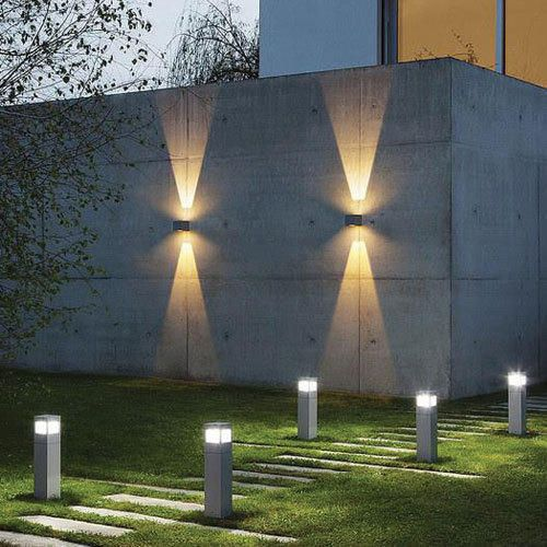 Exterior Lighting Led Outdoor, Outdoor Lighting Systems Home