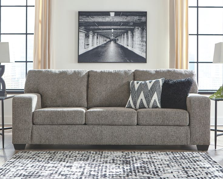 Termoli Sofa Ashley Furniture, How To Install Ashley Furniture Legs
