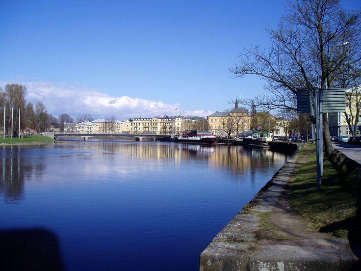 Karlstad Sweden