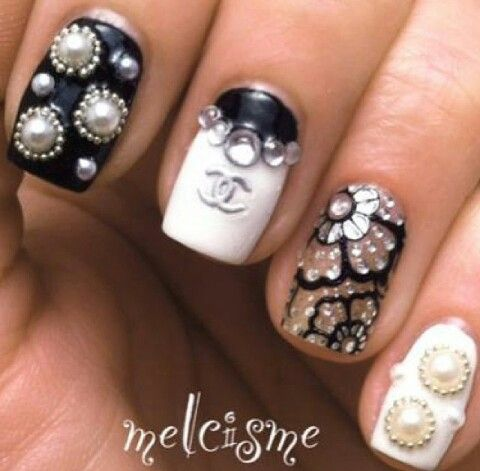 The 11 Best Nails Images On Pinterest Cute Nails Ideas Para And
