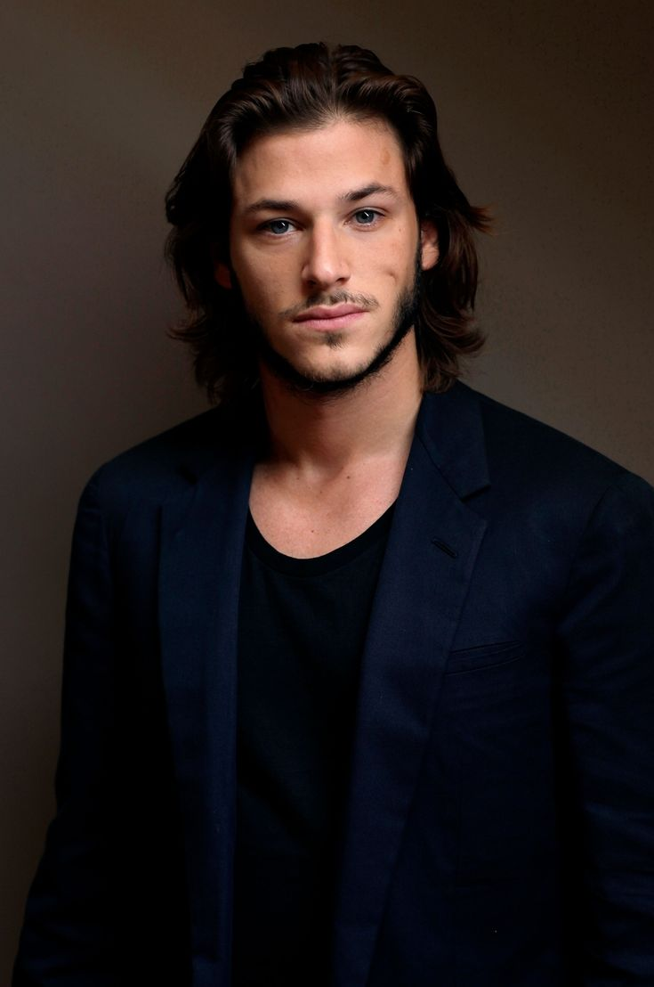 gaspard - Gaspard Ulliel Photo (11864461) - Fanpop
