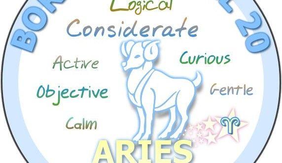 April 20 Birthday Horoscope Personality