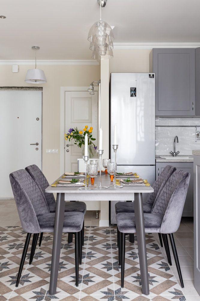 Небольшая квартира, в которой нашли место для трех систем хранения —  INMYROOM в 2020 г | Дизайн кухонь, Дизайн, Небольшие гостиные