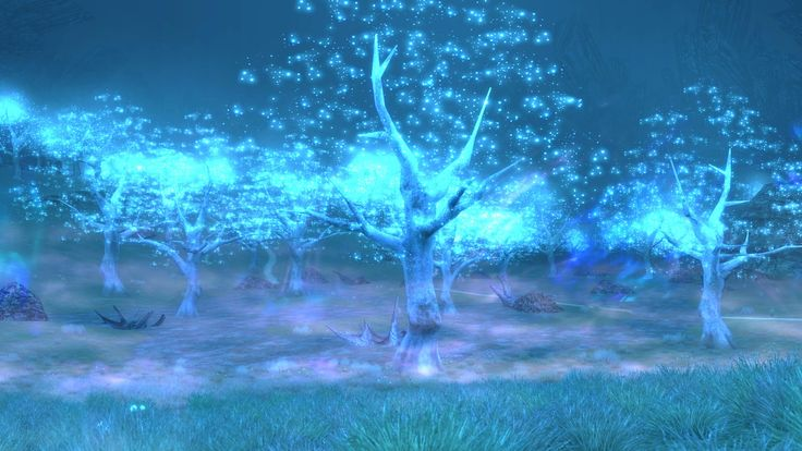 Xenoblade Chronicles in its true glory. Distant screenshots taken in Dolphin Emulator. [4K][OC]