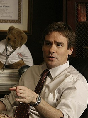 Robert Sean Leonard - Dead Poets Society and House!  SIGH