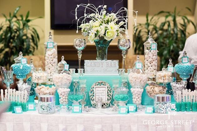 7 best sweet weddings images on pinterest wedding ideas for Candy bar for weddings receptions