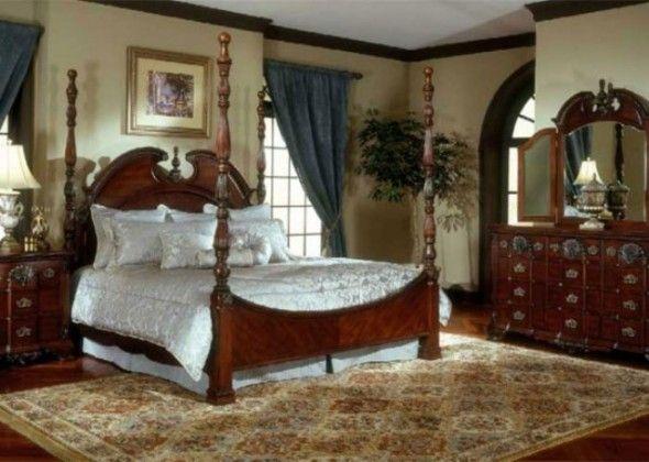 Rustic bedroom furniture sets designs  www.homedecoregallery.org