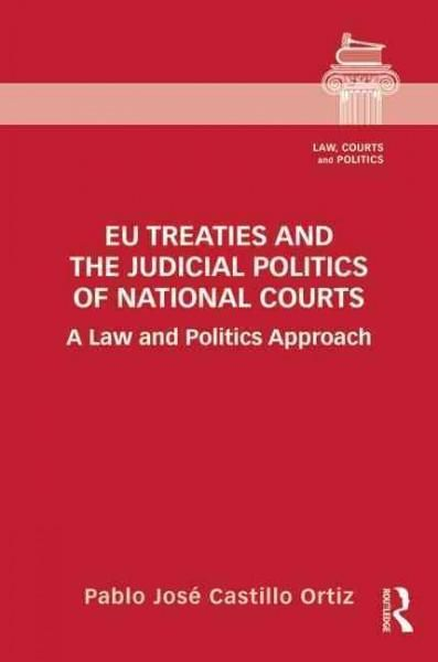 EU Treaties and the Judicial Politics of National Courts: A Law and Politics Approach