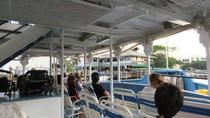 Jungle Queen Riverboat Cruise, Fort Lauderdale, Day Cruises