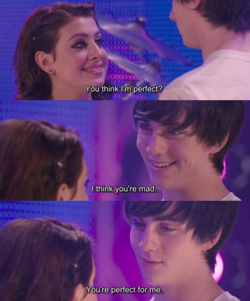 angus thongs and perfect snogging film Angus, thongs and full-frontal snogging has 124224 ratings and 4025  i read  the books first and watched the movie when it came out and i loved both.