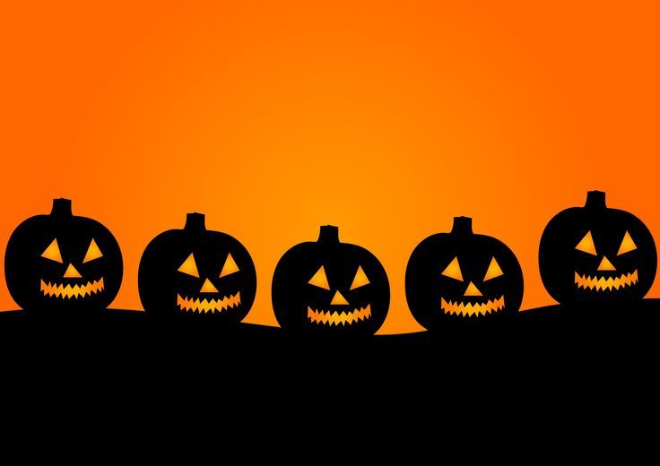 Happy Halloween from Roos International!