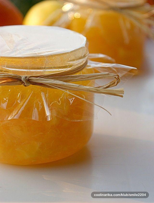 Džem od naranči by coolinarika  � Coolinarika