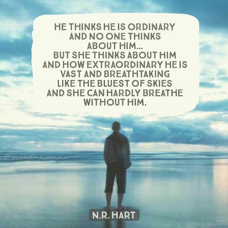 """Extraordinary"" by n.r. hart"