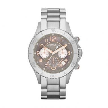 Marc Jacobs MBM3250 Rock dames horloge - Trendjuwelier.nl
