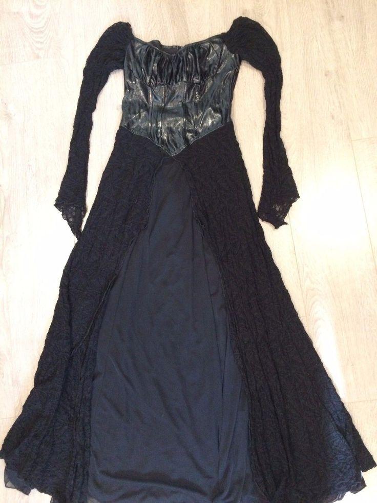 LIP SERVICE Webutante long dress #42-92