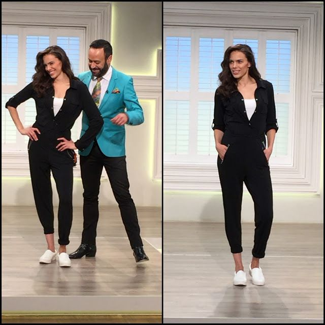 """Nick Verreos: NV NICK VERREOS.....Recap of """"NV Nick Verreos"""" shows on QVC UK and QVC Italy!!"""