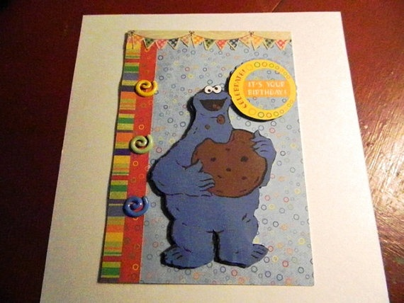 28 Best Owens 1st Birthday Images On Pinterest Sesame Streets