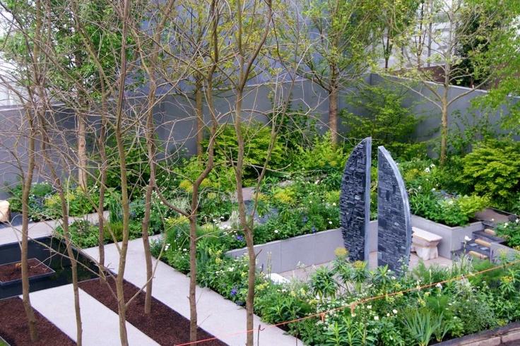 20 best images about chelsea flower show on pinterest for The garden design sk