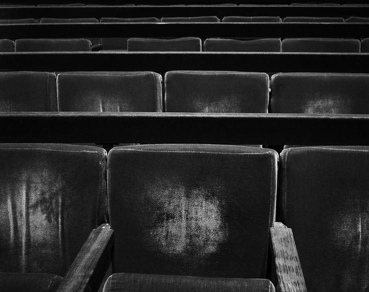 The Metropolitan Opera House Seats 2005 The Darker
