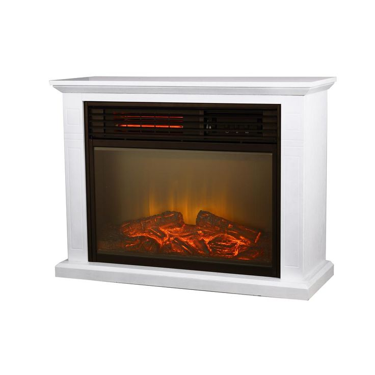 Electric Fireplace hampton bay electric fireplace : 16 best fireplace images on Pinterest