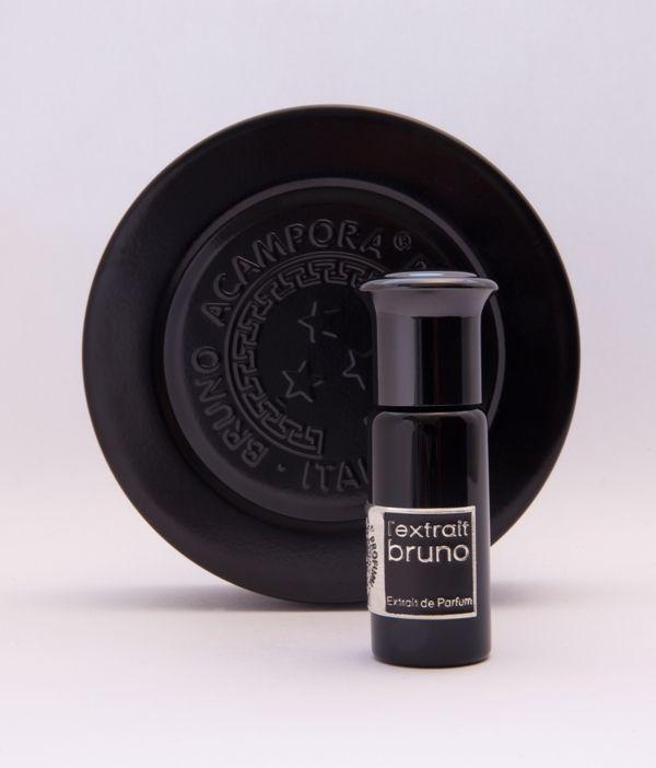 BRUNO un'altra preziosa creazione Bruno Acampora Profumi  #bruno #creation #brunoacamporaprofumi #essenze