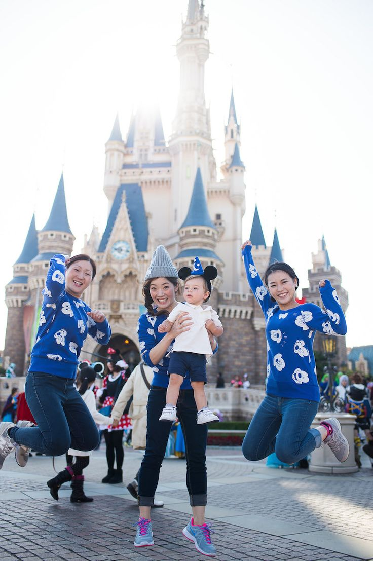 Tokyo Disneyland  http://uiandlove.blogspot.com.au/2016/02/tokyo-disneyland.html