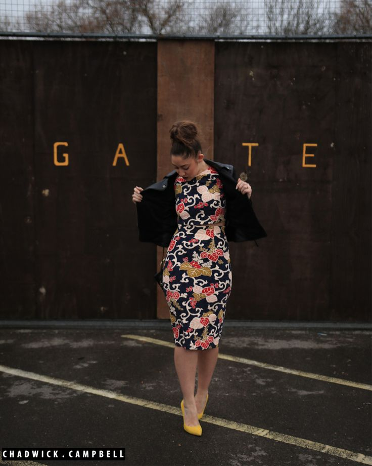 Laura's Lookbook    Leather Jacket - Miss Selfridge   Crop Top - Zara  High Waisted Skirt - Zara Pointed Toe Court Shoes - Office Make Up - Mac & Bobbi Brown    Beauty, Fashion, Vlogger, Blogger, Youtube, Instagram, Stylist, Designer, buyer, design, Print, Pretty