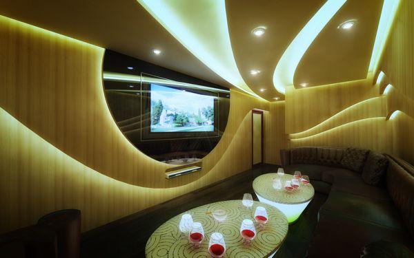 24 best images about karaoke on pinterest beijing for Design room karaoke