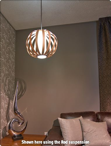 Buco Bamboo Shade - Natural, Shades, New Zealand's Leading Online Lighting Store