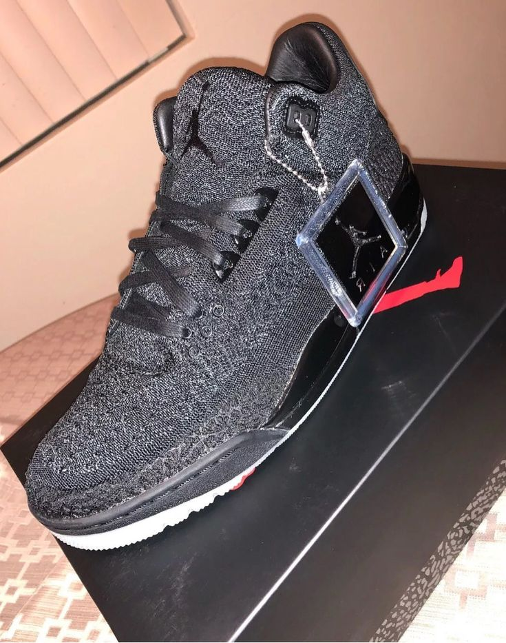 Air Jordan 3 Flyknit - EUKicks.com Sneaker Magazine