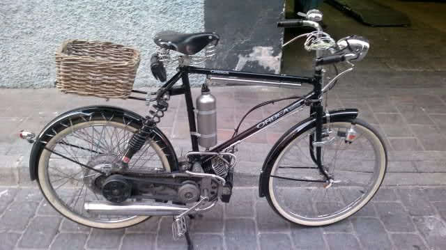 European lightweight Motorized Bicycles - Page 20 - Motorized Bicycle Engine Kit Forum