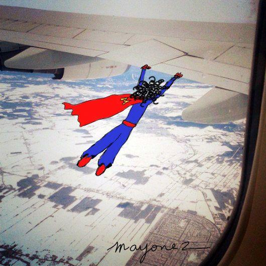 Super Mayoooo!!!